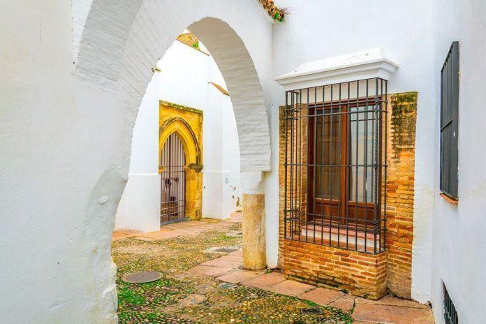 baario judío, judería en Córdoba