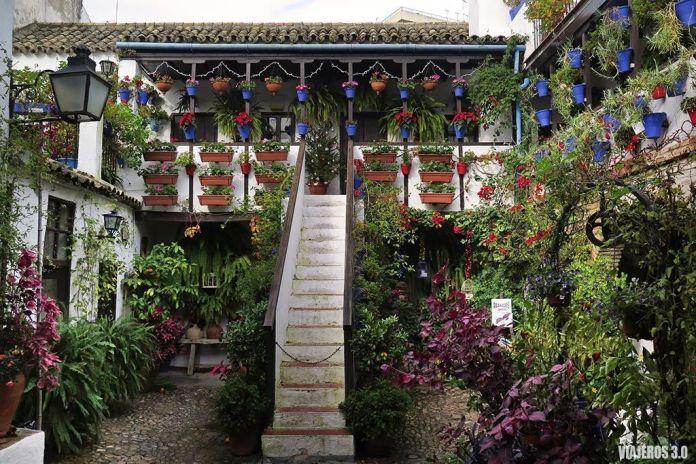 patios de Córdoba, que ver y que hacer en Córdoba