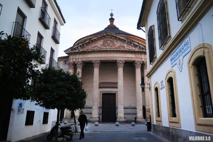 monumentos en Córdoba, que ver y que hacer en Córdoba