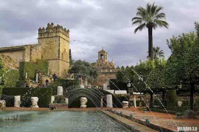 Alcázar de los Reyes Cristiano, que ver y que hacer en Córdoba