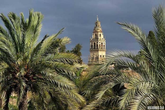 Los mejores monumentos de España, Mezquita de Córdoba