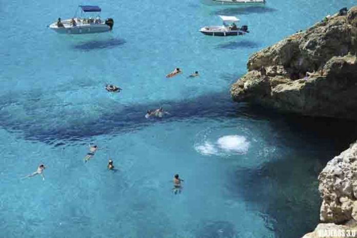 Cala Varques, las mejores calas y playas de Mallorca