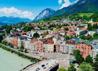 destinos europeos de cuento, Innsbruck
