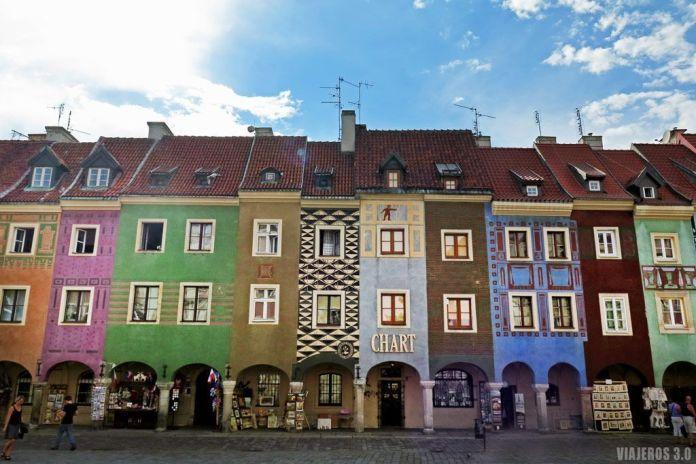 Poznan, los mejores destinos europeos