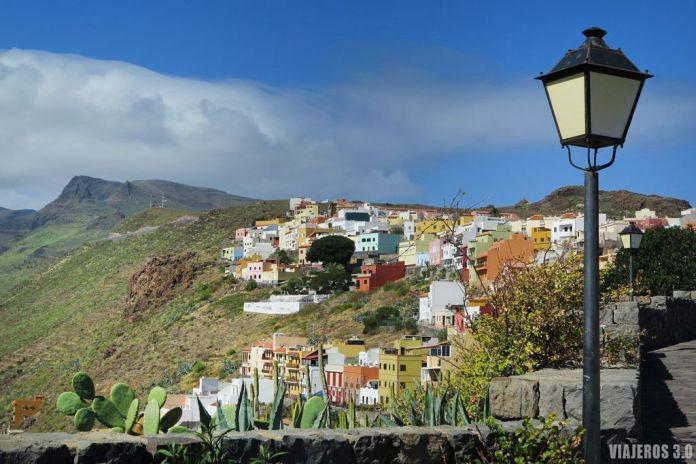 San Sebastián de La Gomera, las visitas imprescindibles