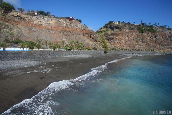 las mejores playas, qué ver en La Gomera