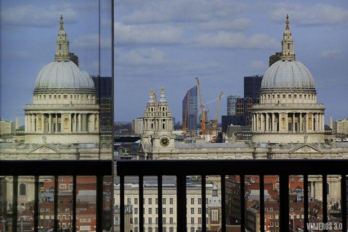 Que visitar en Londres en un fin de semana