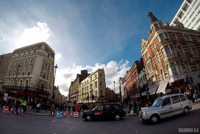 La City, que ver en Londres en 1 o 2 días