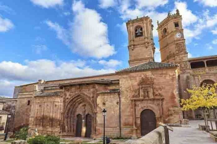 Alcaraz, los pueblos más bonitos de Albacete