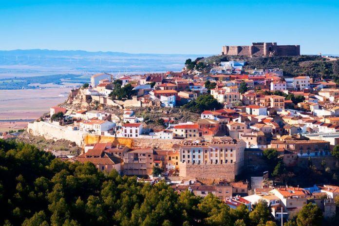 Chinchilla, pueblos bonitos de Albacete