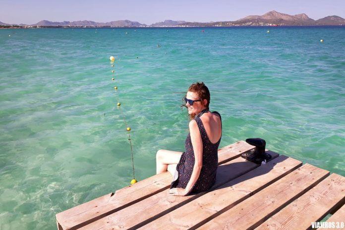 Playa de Muro, las mejores playas de Mallorca