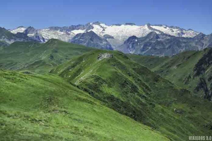 Montcorbison, senderismo por el Valle de Arán