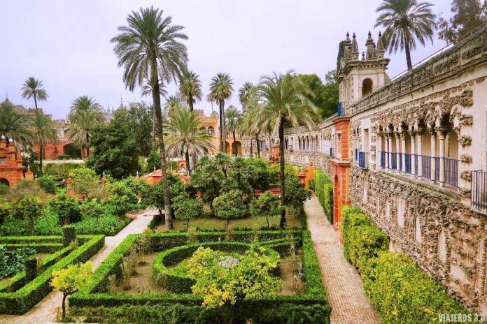 Los mejores monumentos de España.