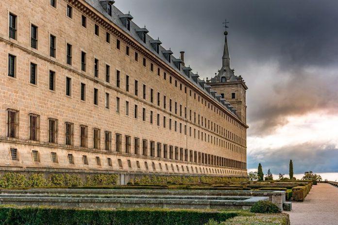 Monasterio de El Escorial, los mejores monumentos de España.