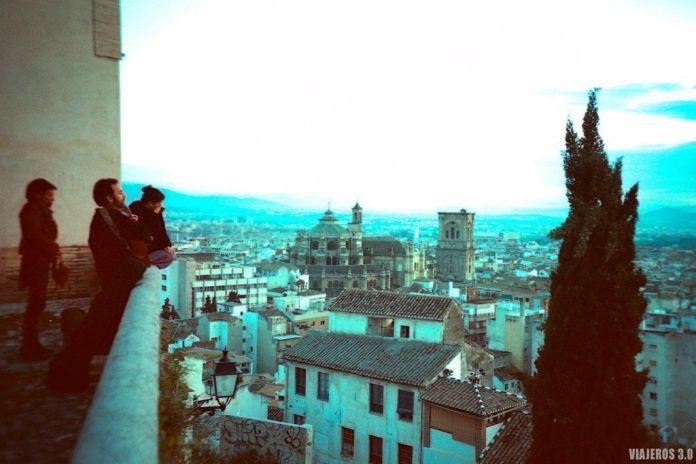 miradores, que ver y que hacer en Granada