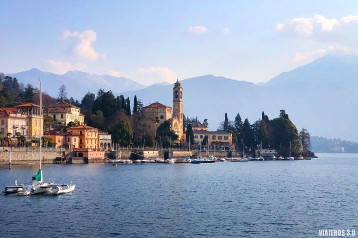 Tremezzo, los pueblos más bonitos del lago de Como