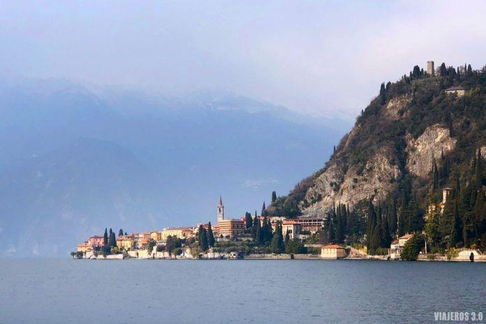 Varenna, los pueblos más bonitos del lago de Como