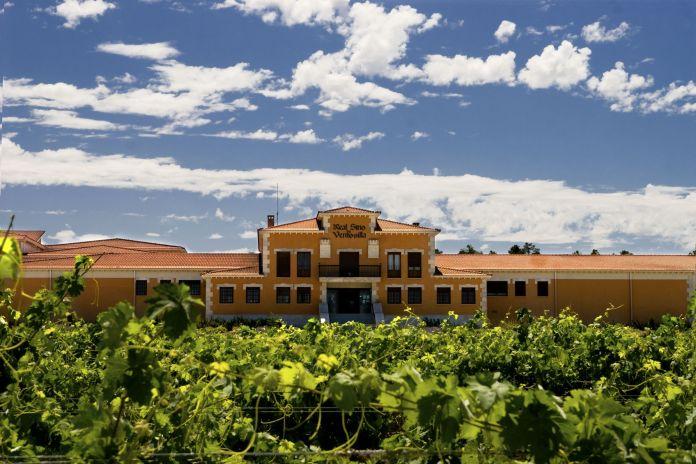 Enoturismo en la Ribera del Duero: Pasaporte a la Ribera, Pradorey