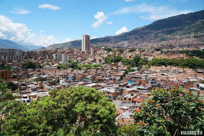 Moravia, que hacer y que ver en Medellín
