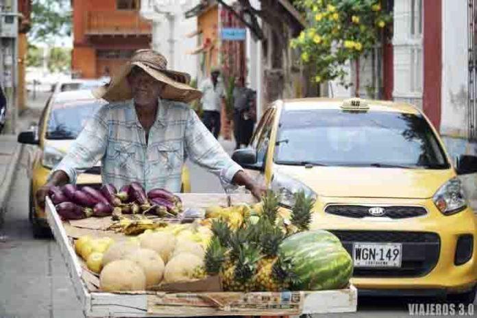 Taxis ¿Es seguro viajar a Colombia?