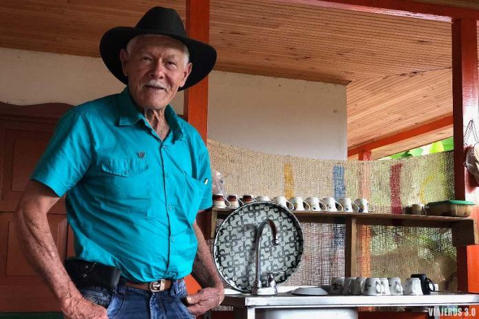 Finca Don Elías, Salento y el Valle de Cocora