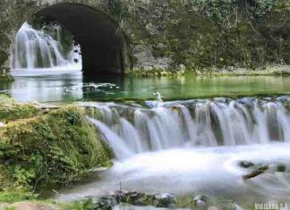 Las mejores cascadas en España, más altas y bonitas