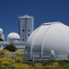 Observatorio astronómico, cómo subir al pico del Teide