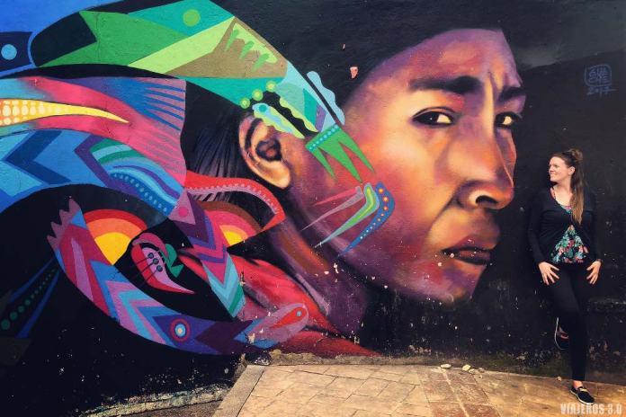 La Candelaria, que hacer y que ver en Bogotá en 2 o 3 días