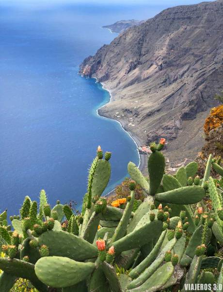Mirador de Isora, visita imprescindible en El Hierro
