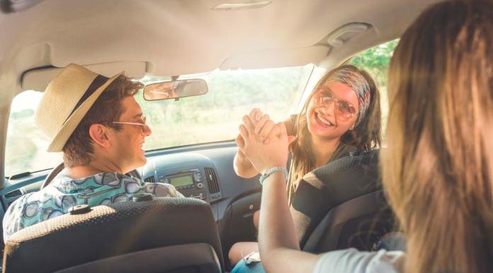 Validez del permiso internacional de conducir