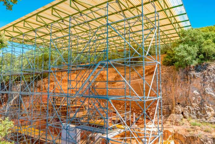 Que ver cerca de Burgos, Yacimientos de Atapuerca