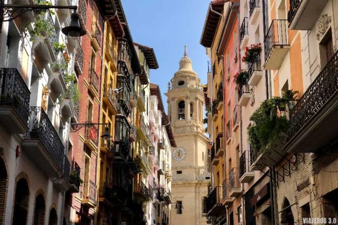 Catedral de Pamplona, que hacer y que ver en Pamplona