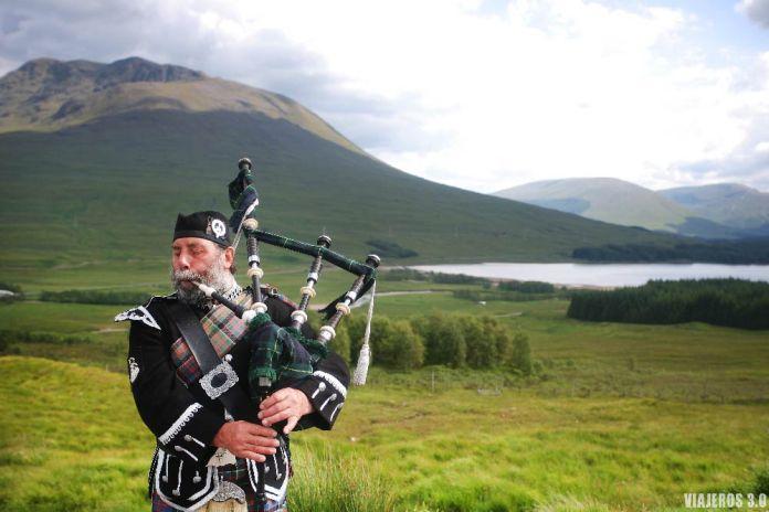 Roadtrip, conducir en Escocia por la izquierda es fácil si sabes cómo
