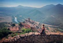 Que ver en Gallipienzo, Navarra