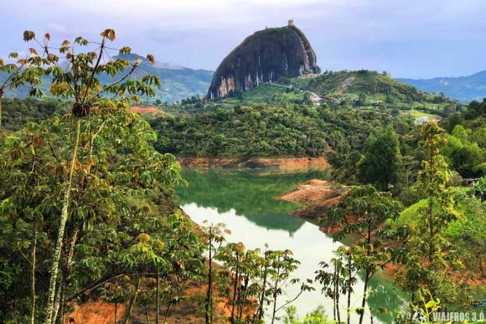 El Peñol, que hacer y que ver en Medellín
