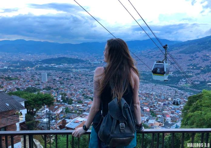 Miradores, que hacer y que ver en Medellín