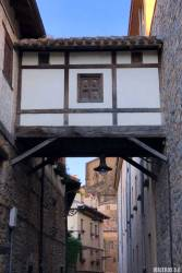 Calle Redín, que hacer y que ver en Pamplona