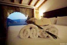 Qué ver en Gallipienzo, Hotel Heredad Beragu, habitaciones