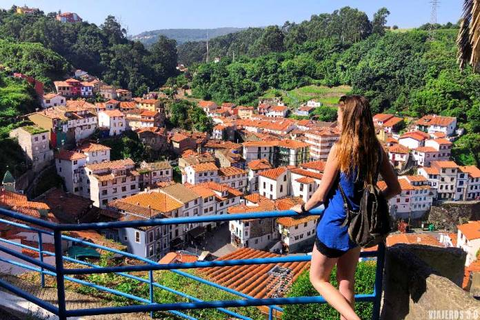 qué ver en Cudillero, unos de los pueblos más bonitos de Asturias