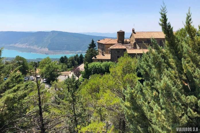 Monasterio de Leyre, qué ver cerca de Pamplona
