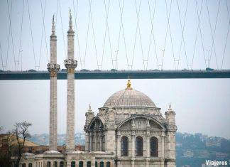 cómo ir del aeropuerto al centro de Estambul