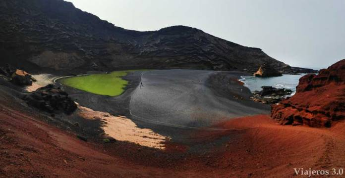 Lanzarote ¿qué isla canaria visitar?