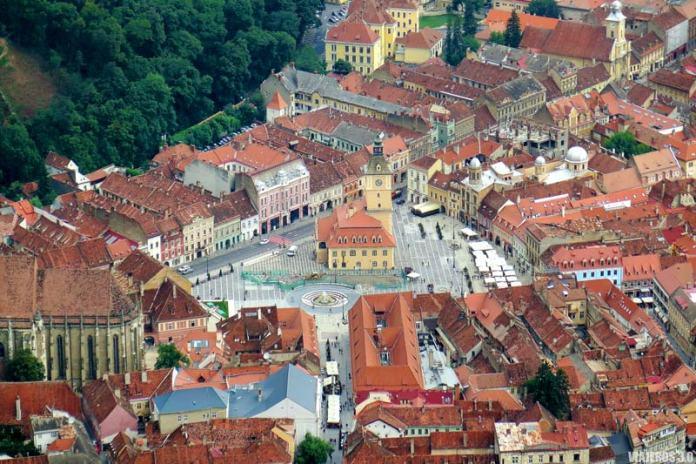 Qué hacer y qué ver en Brasov