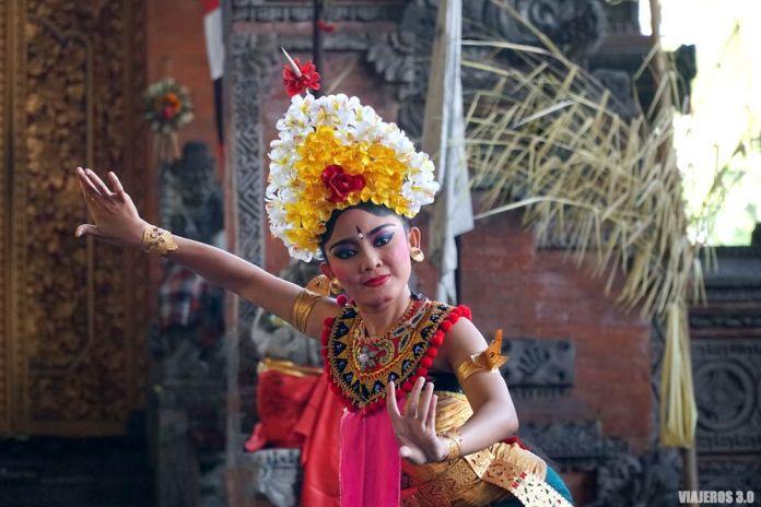 Danza Barong, qué ver en Bali en una semana