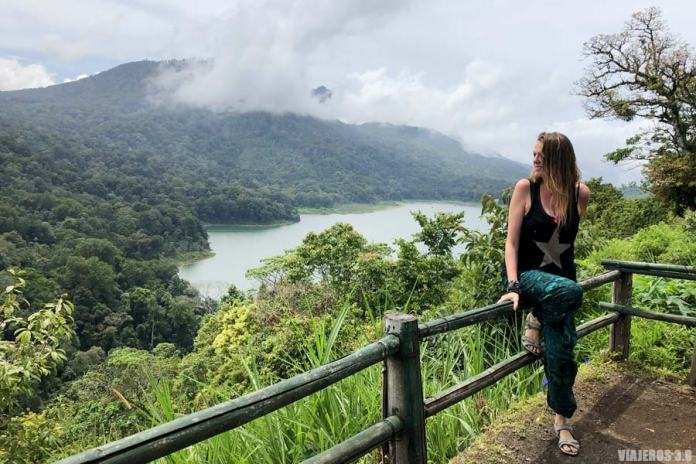 Maleta, consejos para viajar a Indonesia por libre
