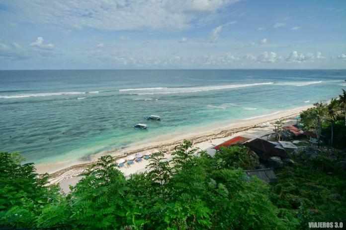 las mejores playas que ver en Bali en una semana