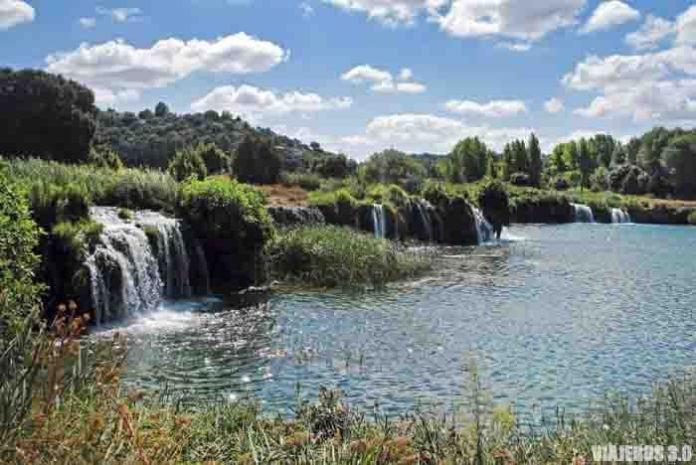 Cascadas, qué ver en las Lagunas de Ruidera en un fin de semana