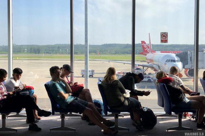 cómo reclamar vuelo retrasado o cancelado