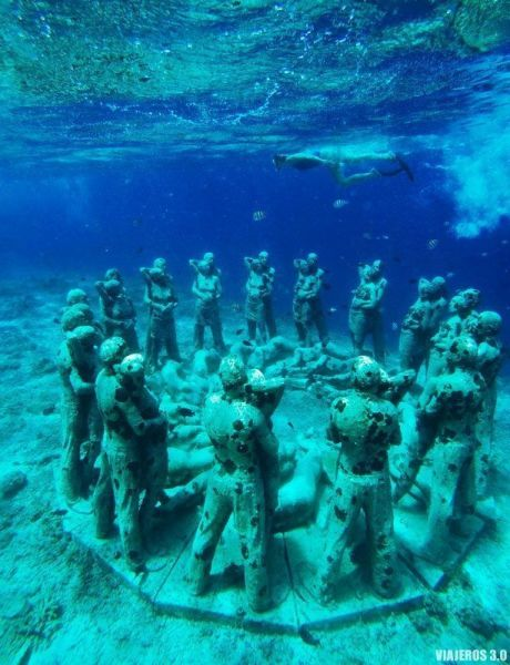 Snorkel, qué hacer en las islas Gili