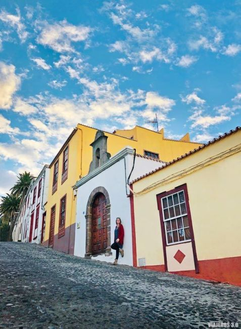 San Andrés y Sauces, qué ver en La Palma
